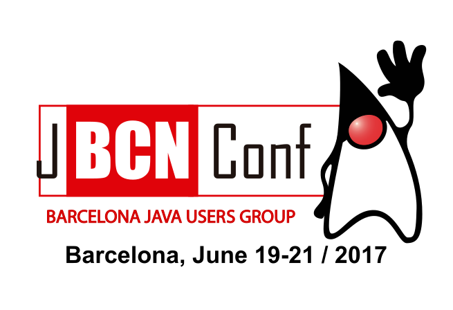 JBCNConf - The Java and JVM conference in Spain